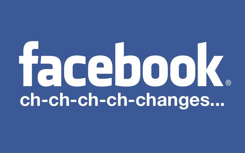 Como utilizar as mudanças no Facebook a favor do meu negócio?