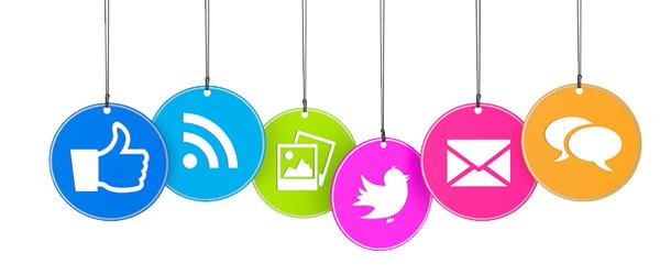 """Como minha empresa se torna """"interessante"""" nas redes sociais?"""