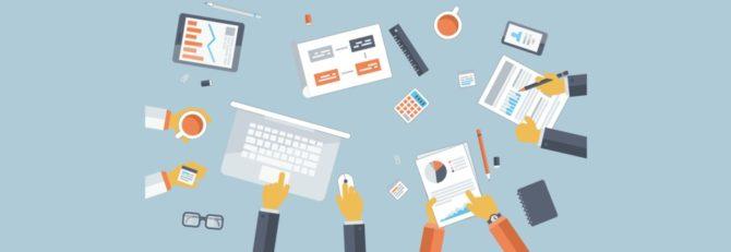 Consultoria em Marketing de Conteúdo