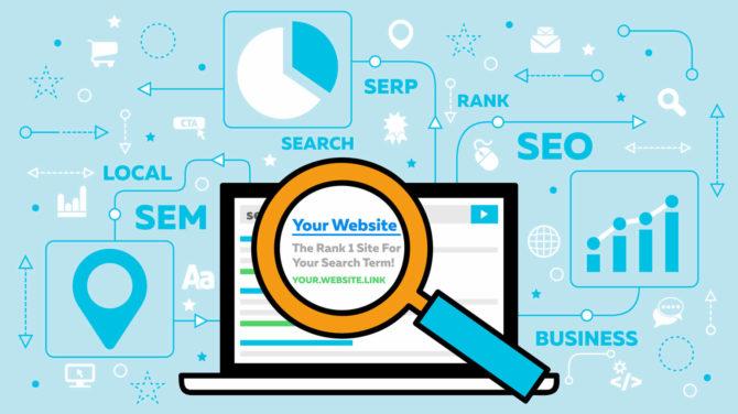 Aprenda a otimizar seu site e fique em primeiro lugar nas buscas!