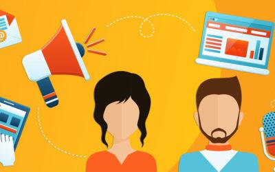 A comunicação como ferramenta de negócio